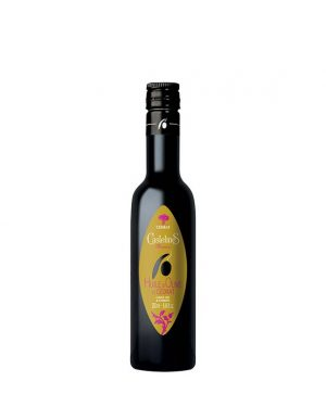 huile d'olive et cédrat
