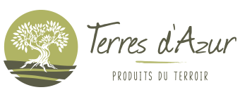 Terres d'Azur produits du terroir Côte d'Azur