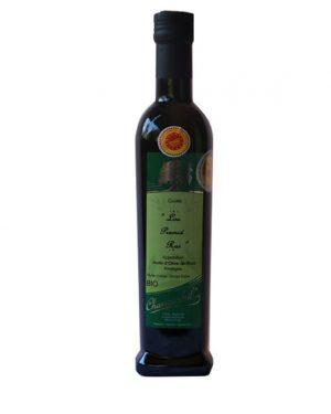 huile d'olive aop nice