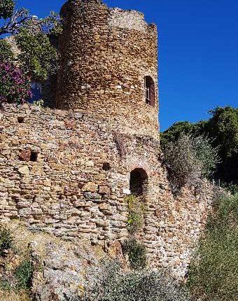 château de bormes